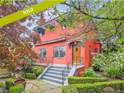 4233 Bagley Ave N – Seattle