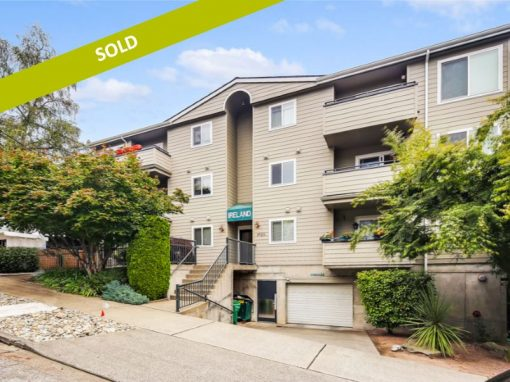 3926 1st Ave NE #25 – Seattle