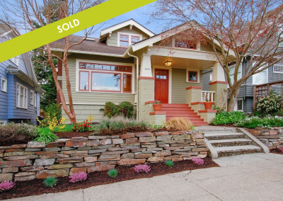 3823 Burke Ave N – Seattle