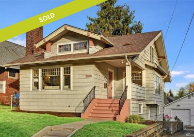 4014 1st Ave NE – Seattle