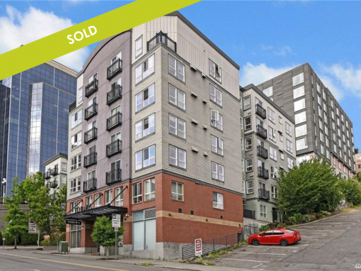 108 5th Ave S Unit #614 – Seattle