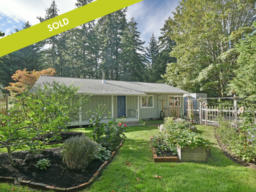487 Cave Ave NE – Bainbridge Island