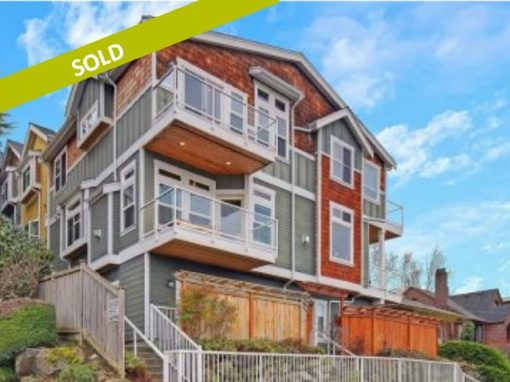 2542 14th Ave W – West Queen Anne