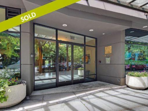 5001 California Ave SW #413 – Seattle