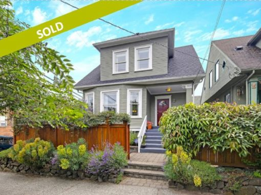 222 20th Ave – Seattle