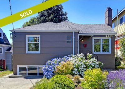 7333 27th Ave NW – Seattle