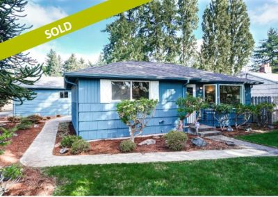 356 NW 182nd St – Shoreline