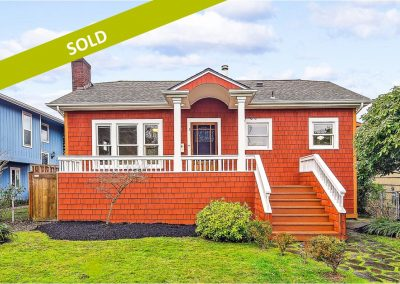 5013 36th Ave SW – Seattle