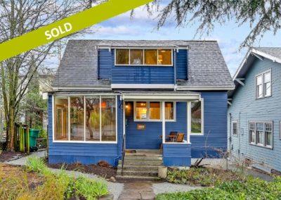 4030 2nd Ave NE – Seattle