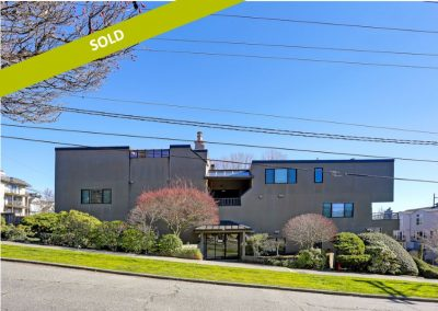 920 5th Ave N #5 – Seattle