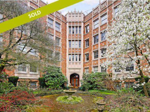 5810 Cowen Place NE #2 – Seattle
