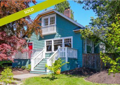 4316 Corliss Ave – Seattle