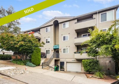 3926 1st Ave NE #25 – Seattle