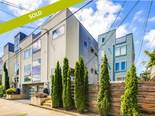 3512 S Edmunds St – Seattle
