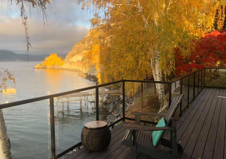 Chelan: Vacation Rentals and Weekend Getaways