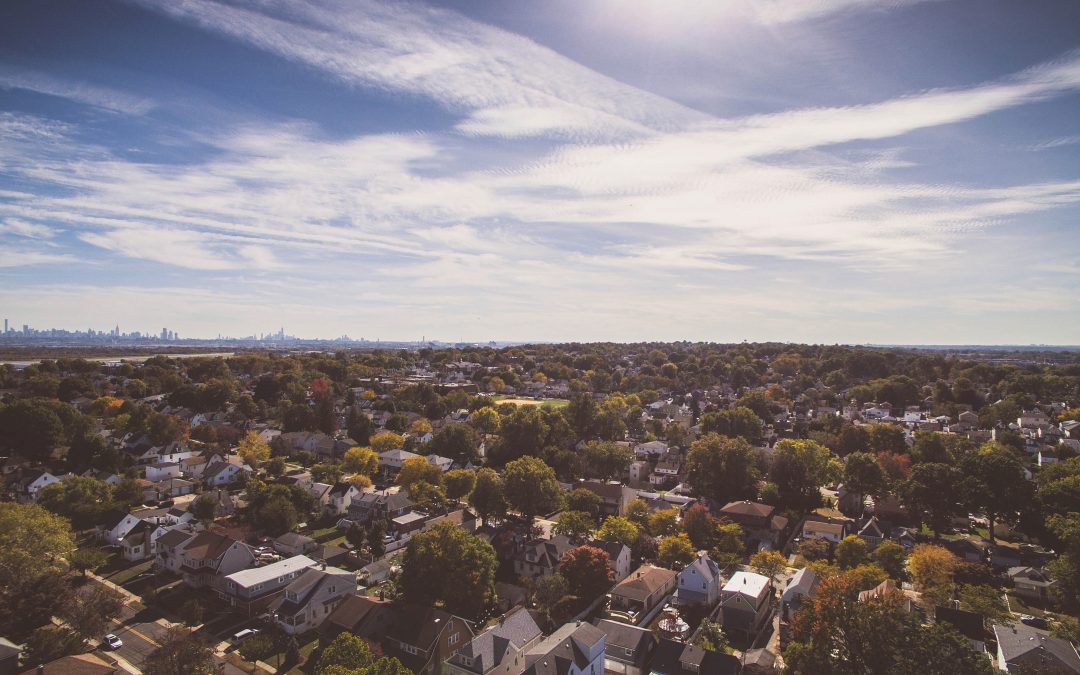 Investing in Single-Family Homes