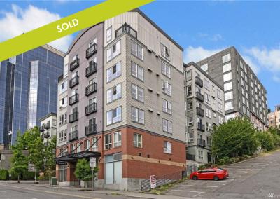 108 5th Ave S Unit #614 – Seattle